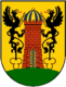 Coat of arms of Wolgast