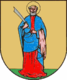 Coat of arms of Markranstädt