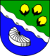 Coat of arms of Nützen