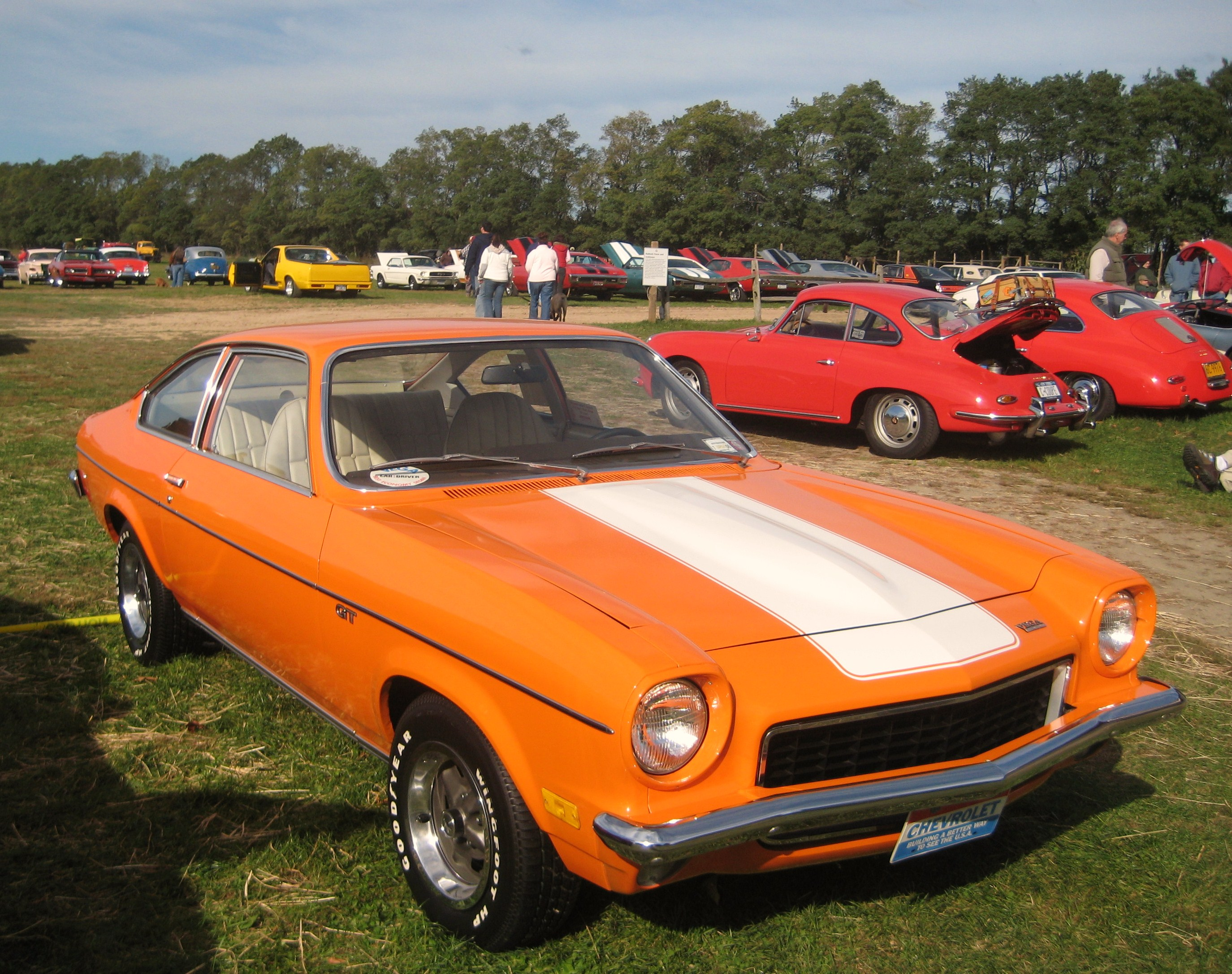 1973 Chevrolet Vega Wiring Diagram Simple Guide About 1972 Grill Html Autos Post