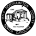 Seal of Northampton County, North Carolina