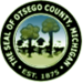 Seal of Otsego County, Michigan
