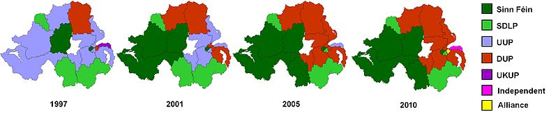 Northern Ireland election seats 1997-2010.jpg
