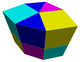 Snub square prismatic honeycomb.png