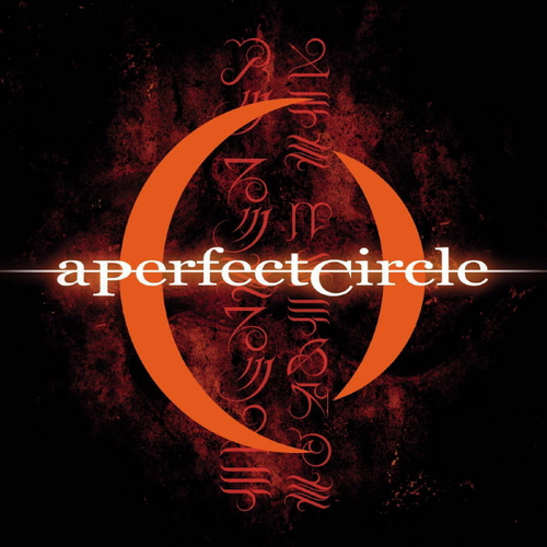 a perfect circle cover
