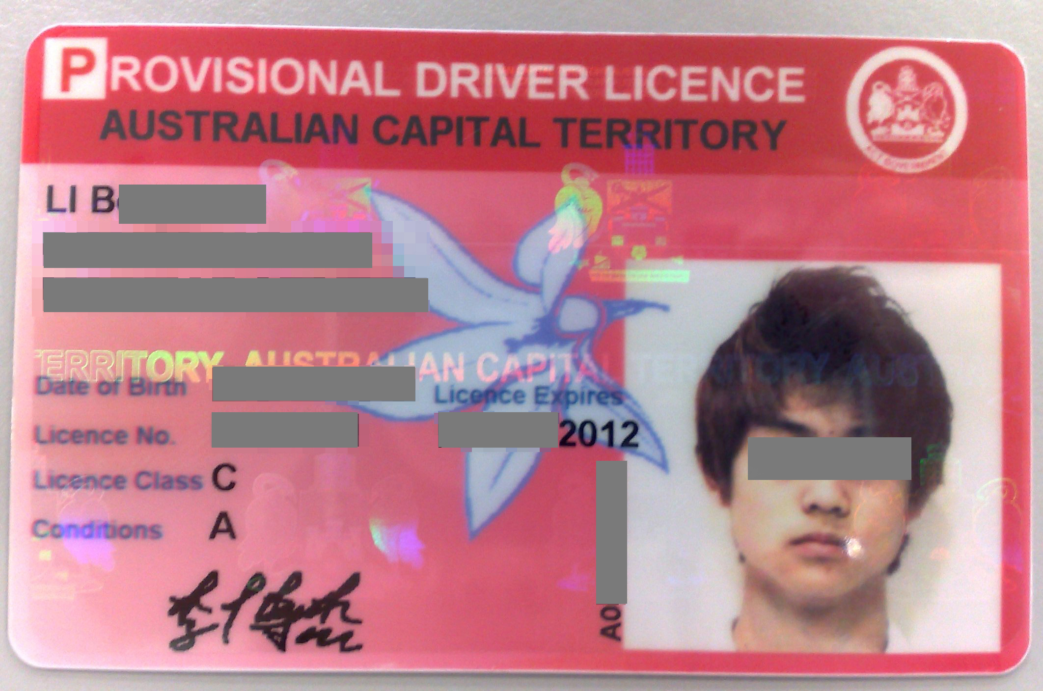 Renewing your licence - Queensland Government