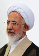 Abdollah Javadi-Amoli