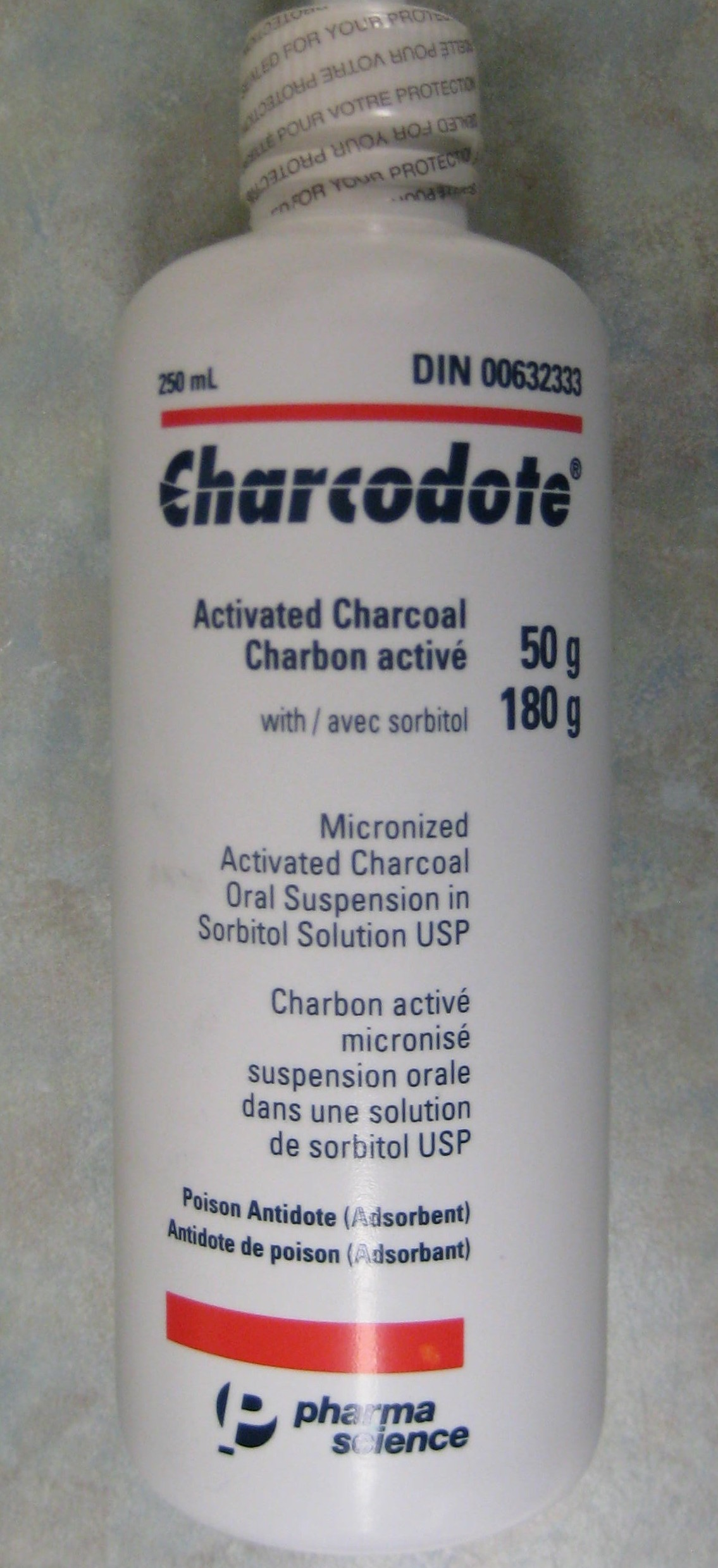 how to give activated charcoal to a dog