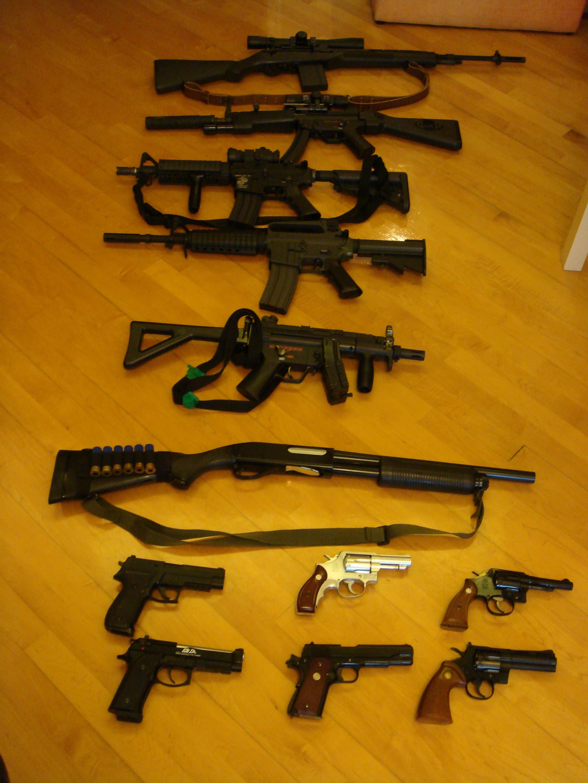 bb gun machine gun for sale