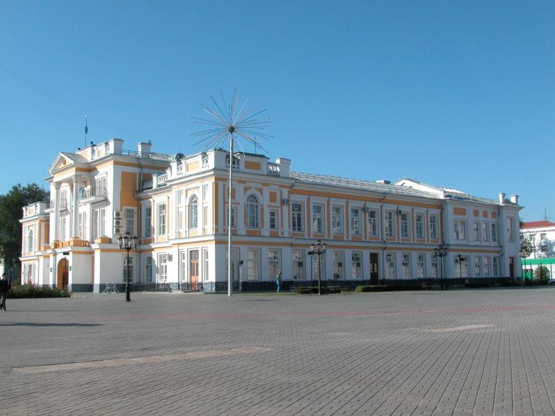 Escorts in Uralsk EscortGuide