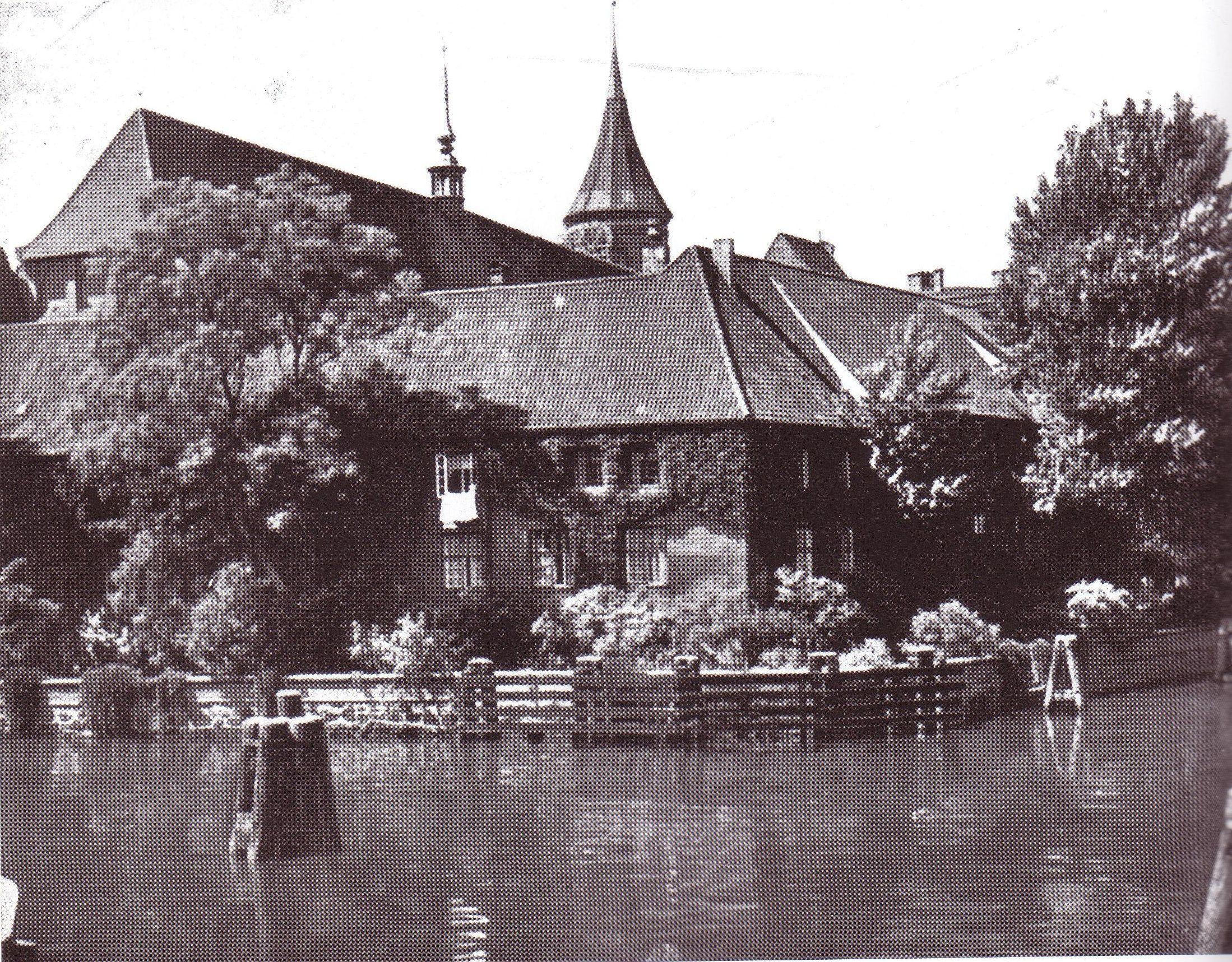 Старые фото города остров 10 фотография