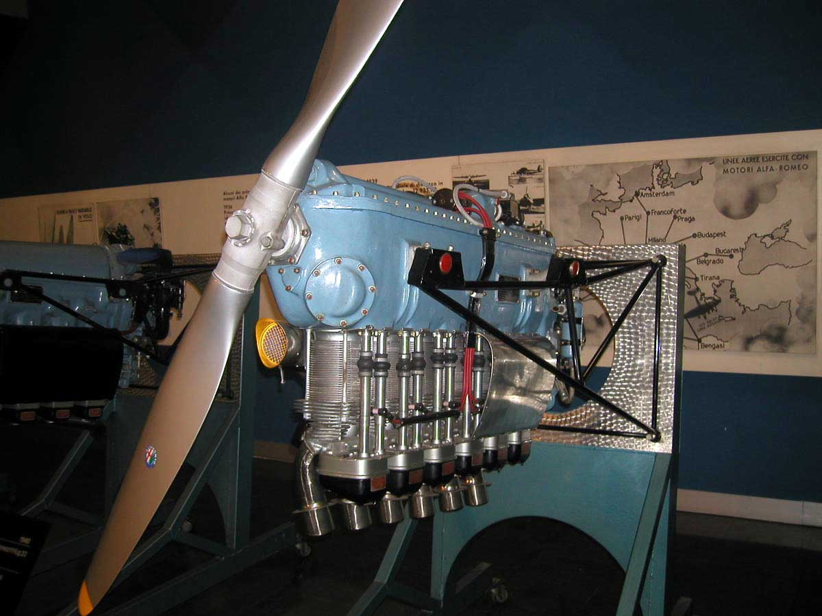 List of aircraft engines - Aviation Archaeology