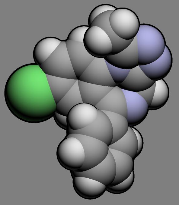 valium half life métabolite définition en français