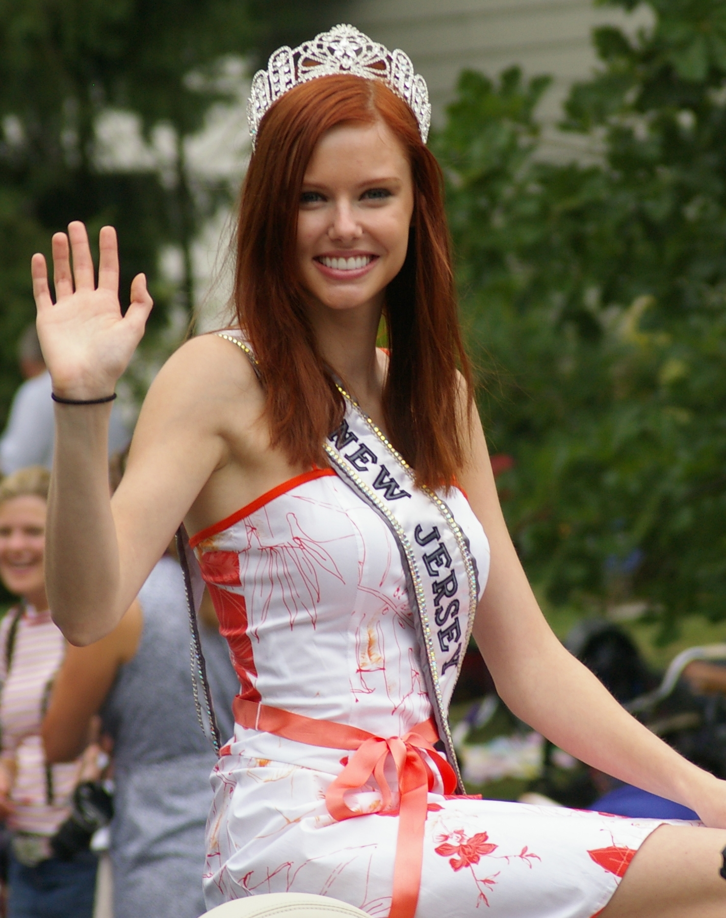 Miss Teen USA 2007