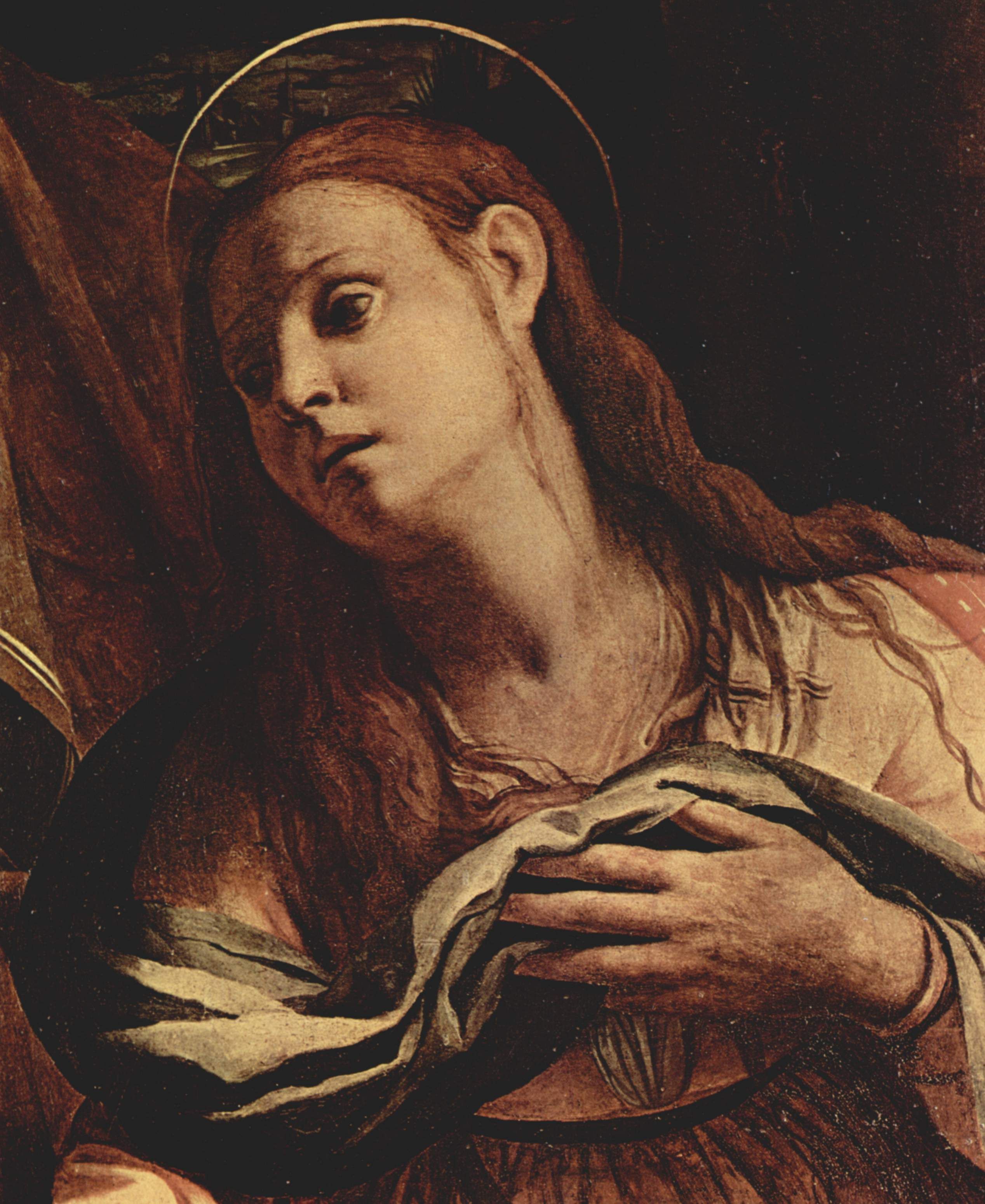 """jesus and mary magdalene A new film offers a fresh reading of jesus's most important and most  at the  heart of """"mary magdalene"""" is the idea that jesus's most important."""