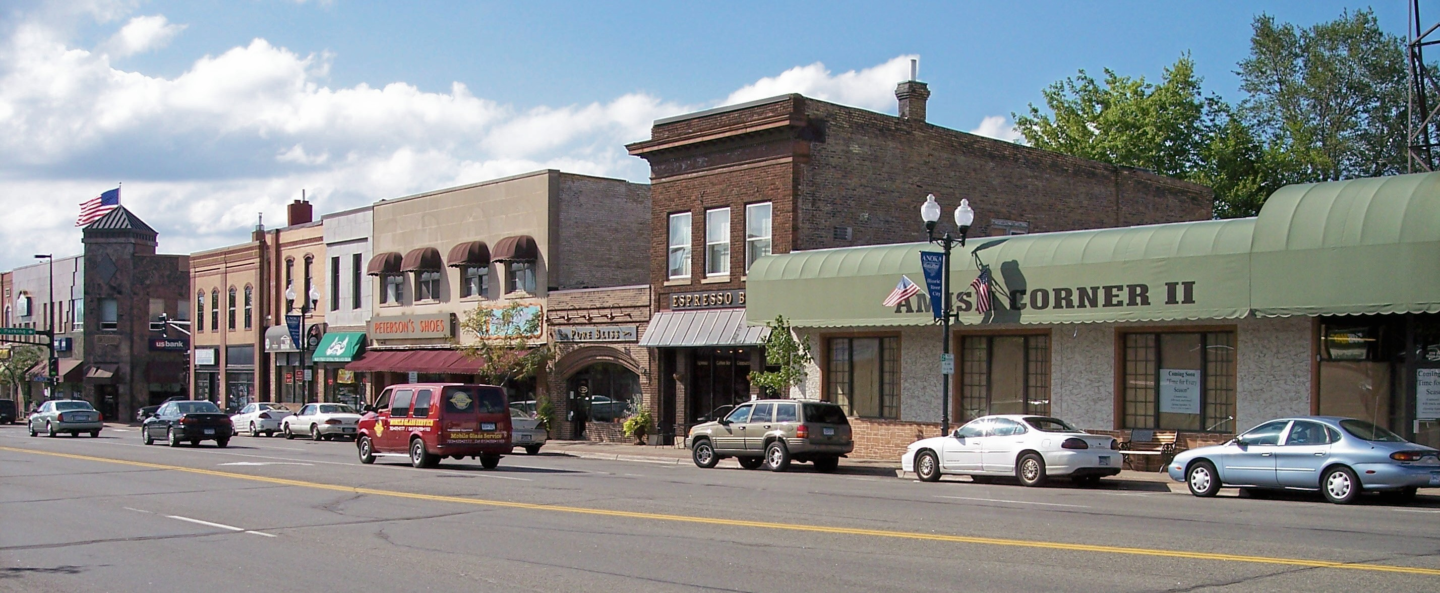 Commercial Property For Sale Marshalltown Iowa