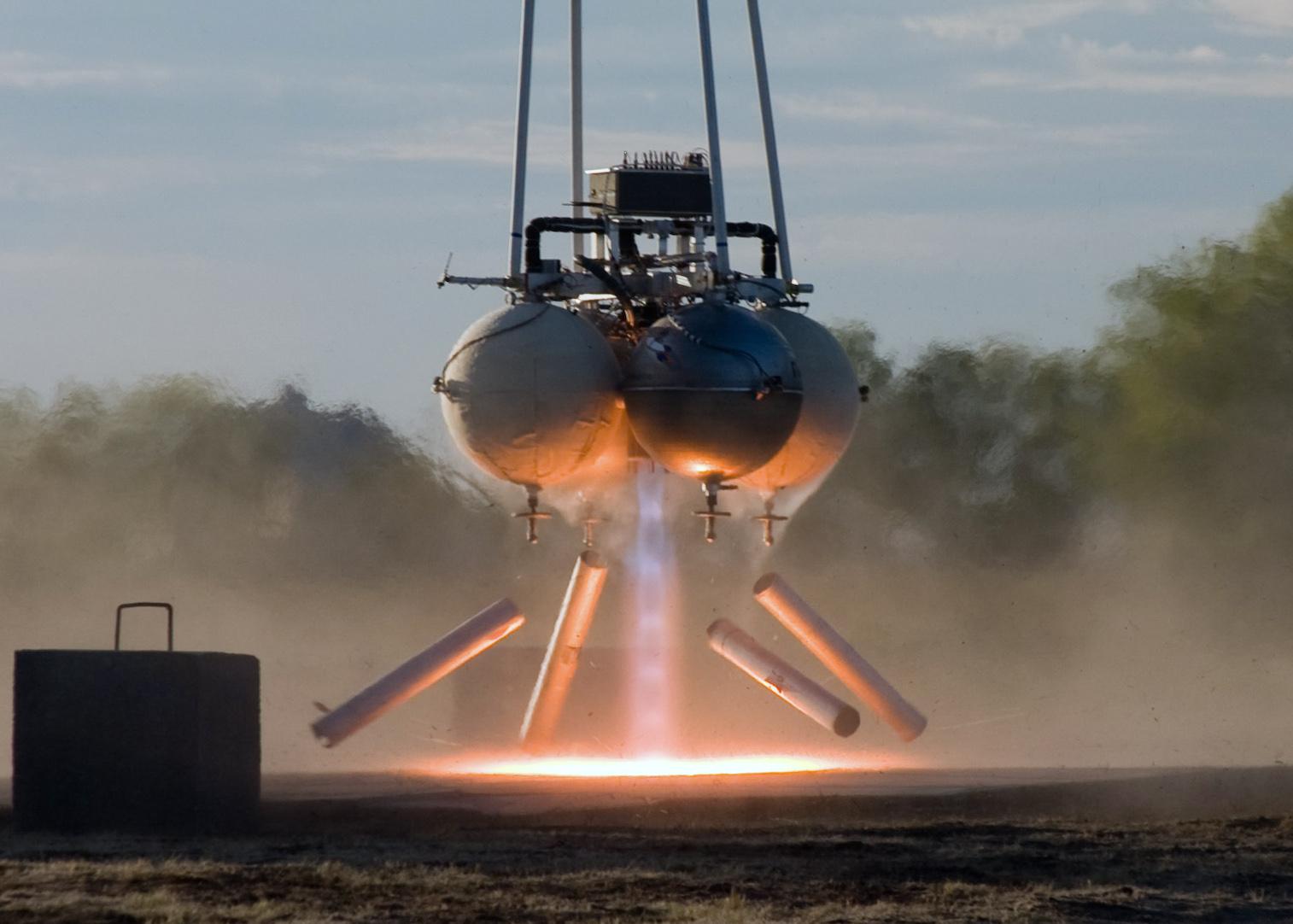 spacecraft propulsion electric - photo #34