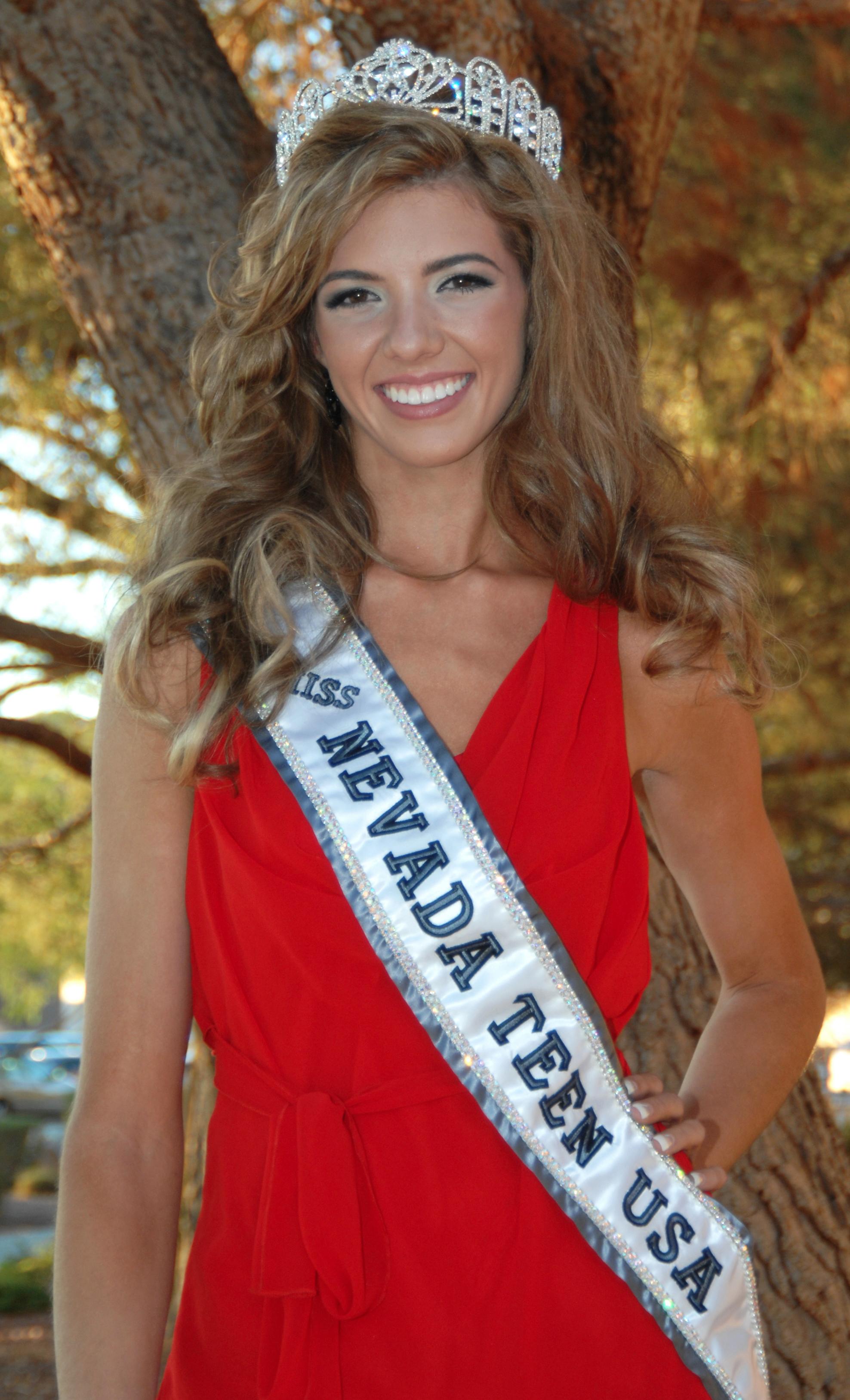 Miss Nevada Teen Usa 76