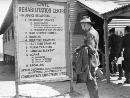 Gambling rehabilitation centers australia
