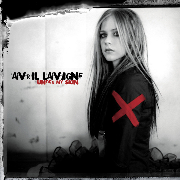 Name = Under My Skin Type = Album Artist = Avril Lavigne