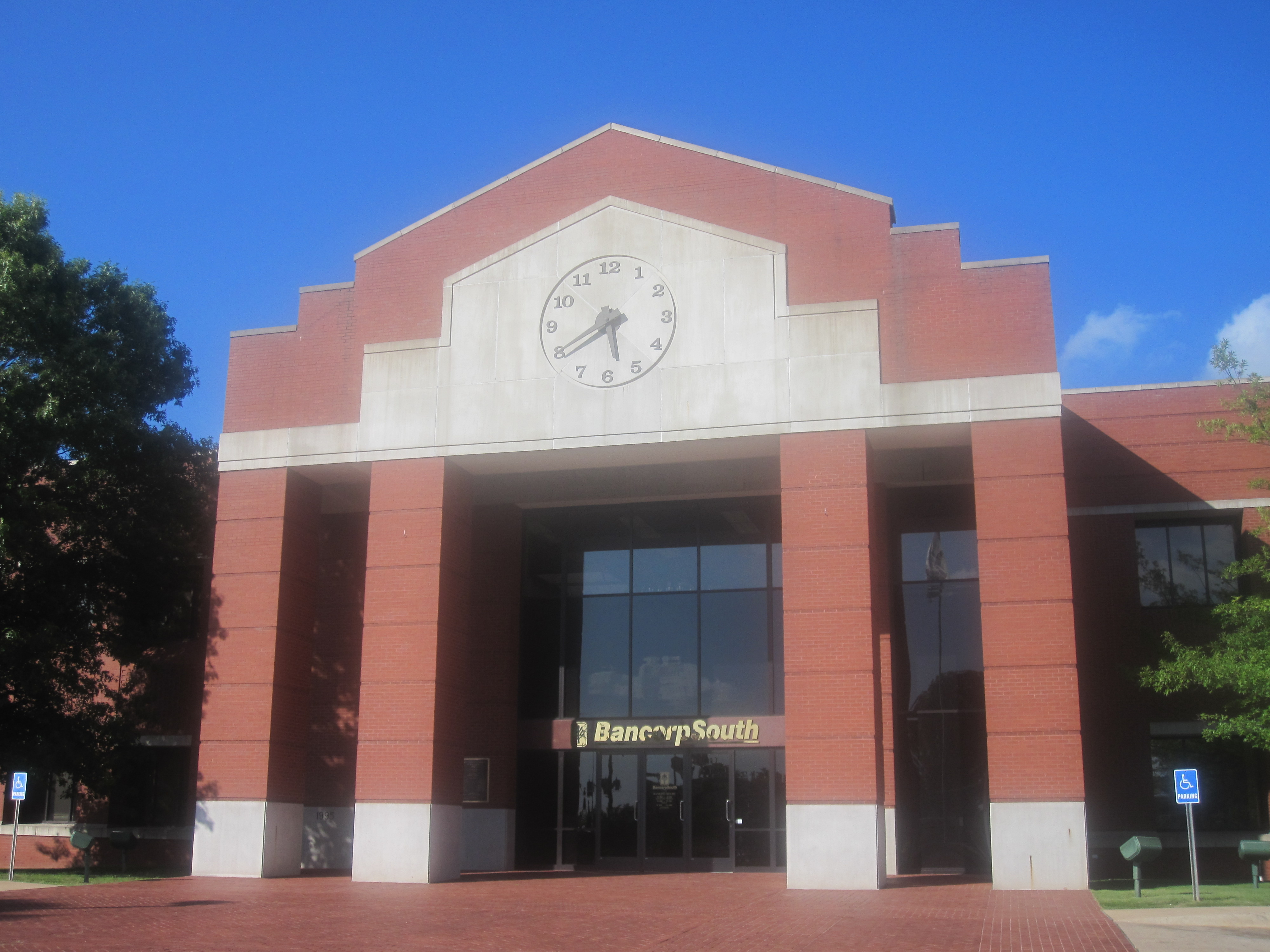 City Bank And Trust Company Jackson Mi