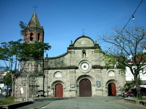 Malolos City, Barasoain Church