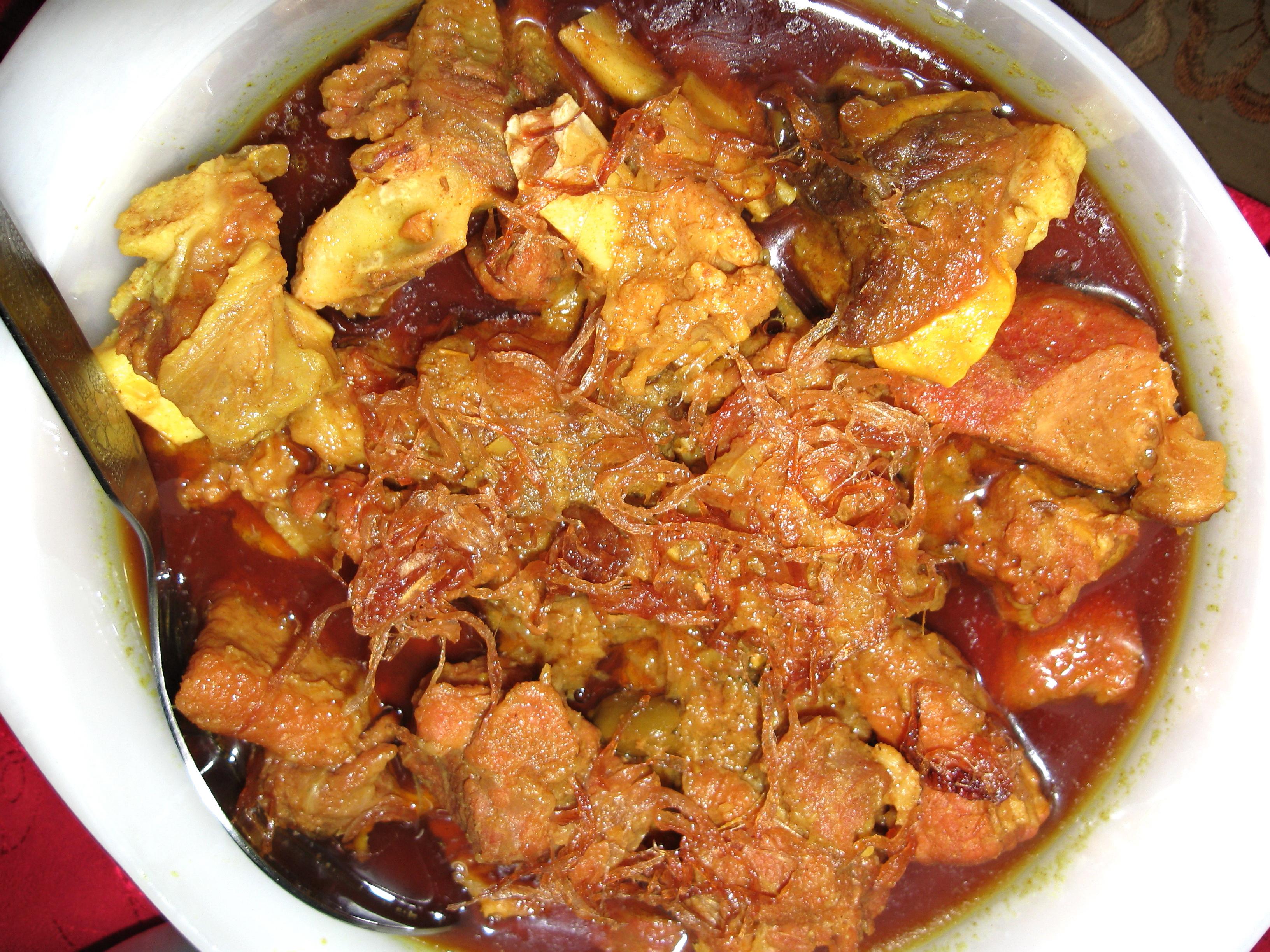 Bangladeshi cuisine for Authentic bengali cuisine
