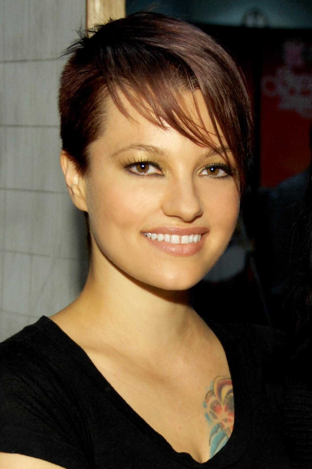 Belladonna Actress
