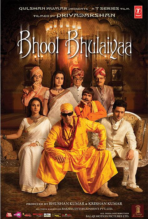 Bhoolbhulaiyaa