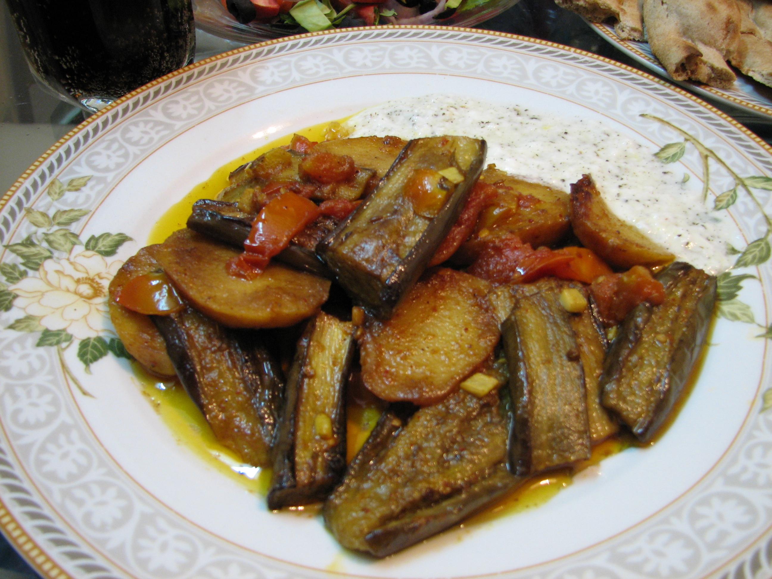 Afghan cuisine for Afghanistan cuisine food