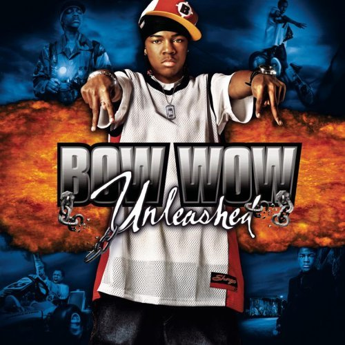 unleashed bow wow album