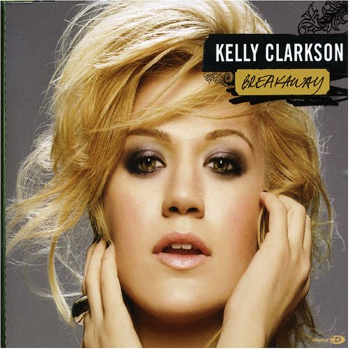 kelly clarkson albums