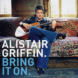 Alistair Griffin - Bring It On
