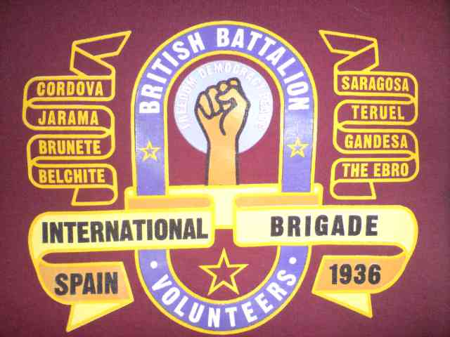 the involvement of the international brigades Albacete, spain—in one hurrying day, eighty years ago, in albacete, a center of spain's la mancha region, a few officers somehow created quarters for five hundred.