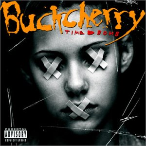 Buckcherry - Time Bomb