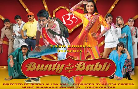 Bunty Aur Babli malayalam movie songs download free