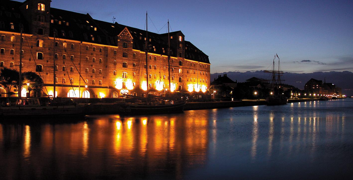 Copenhagen admiral hotel for Hotel in kopenhagen
