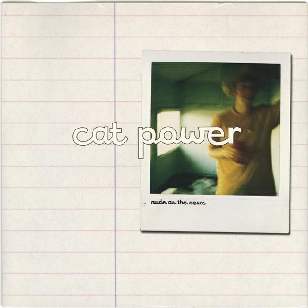 Cat Power Nude As News 35
