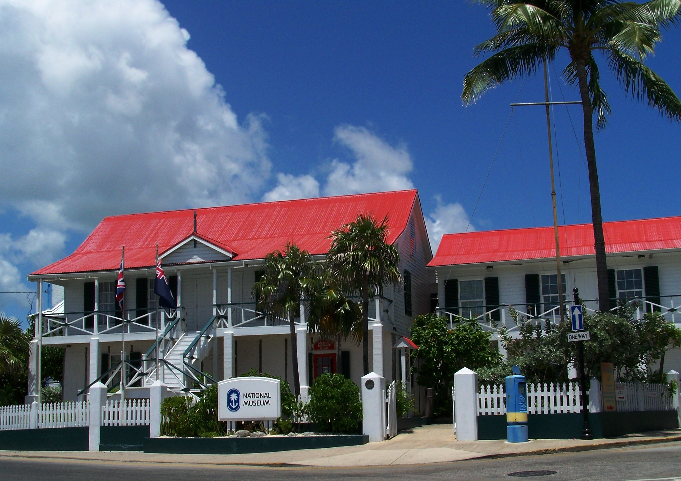 Hospital Georgetown Cayman Islands