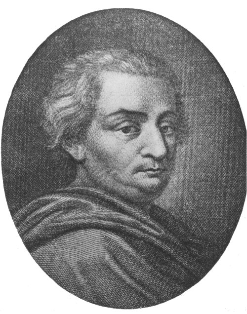 cesare marquis of beccaria bonesana Cesare looks at situations without any form of bias cesare marquis beccaria-bonesana was born on march 15 cesare beccaria by.