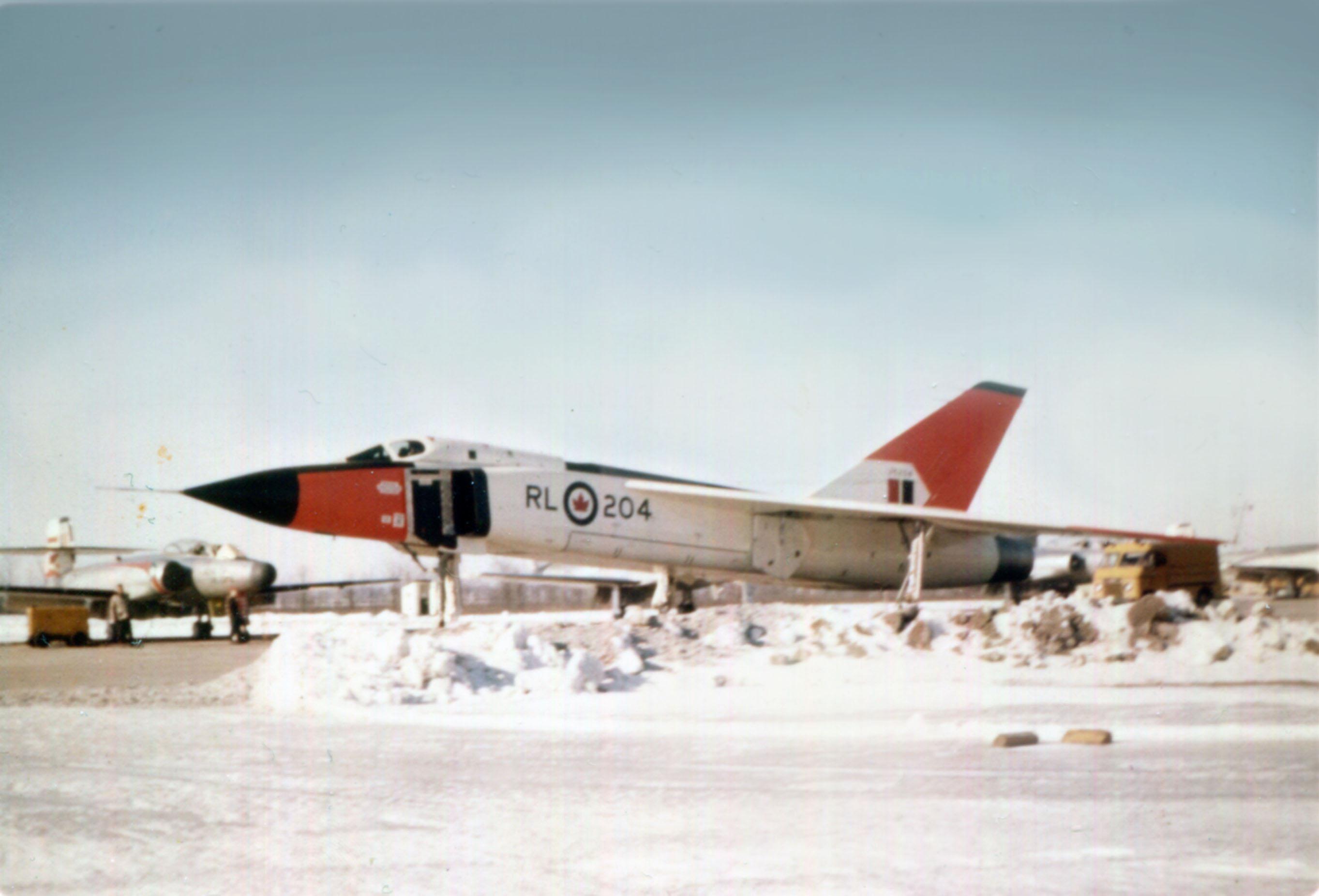 avro arrow cancellation essay