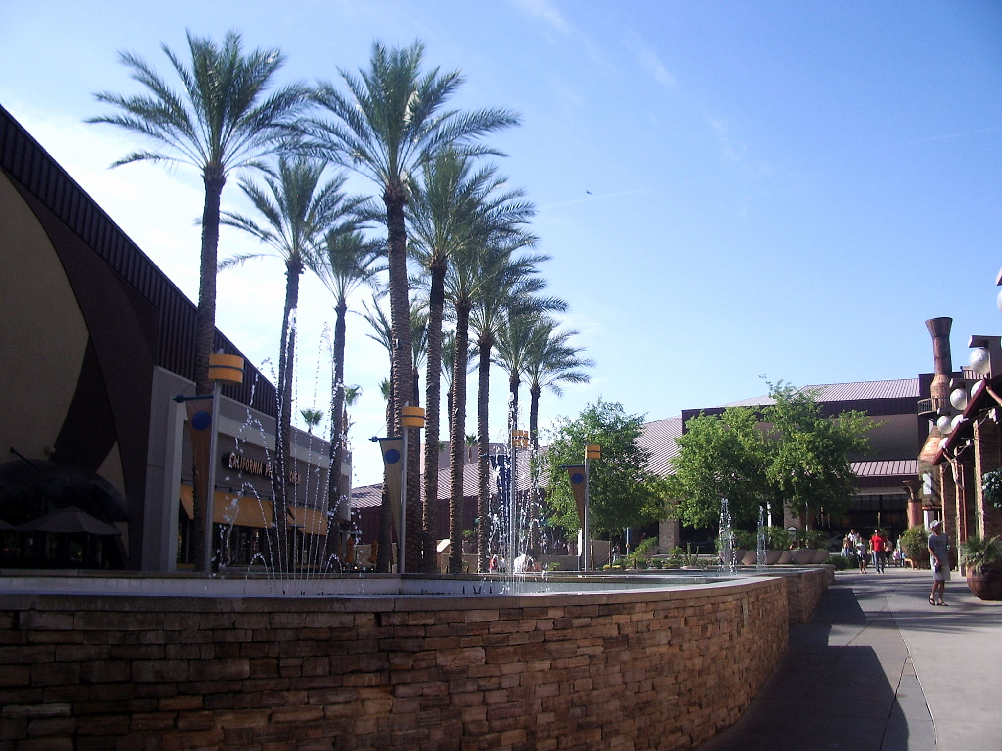 Cached Restaurants chandler fashion mall area