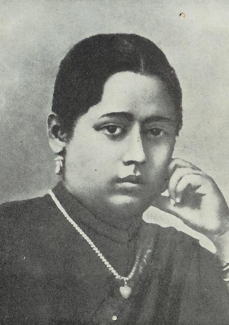 Chandramukhi Basu