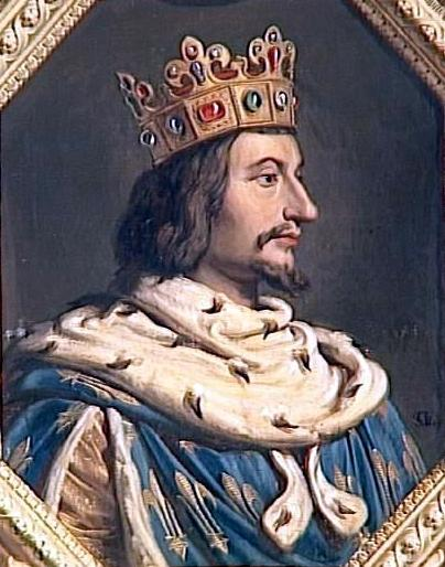 Je deteste Taylor Swift. - Actual quote from Charles VI.  Also, this guy is like the original hipster.  Just look at those flowing locks that Im sure have been conditioned with PBR and American Spirits!