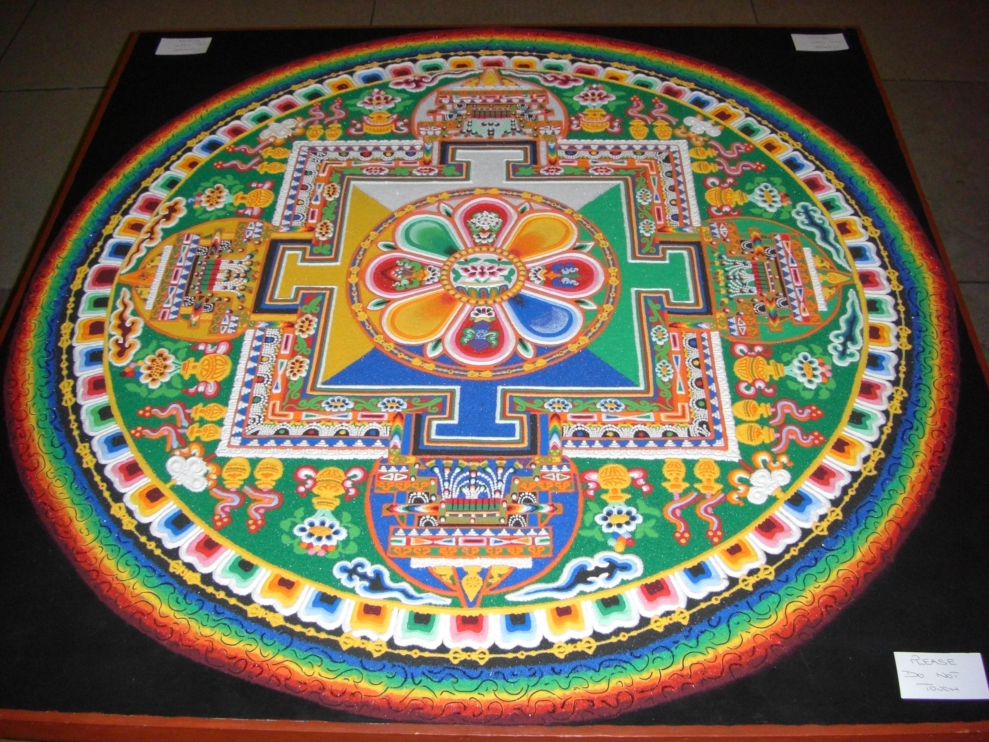 Tibetan Vajrayana