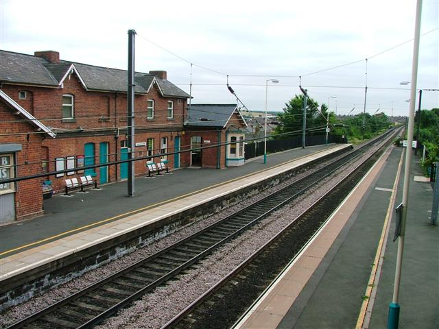 Long Stay Car Park Newcastleupon Tyne