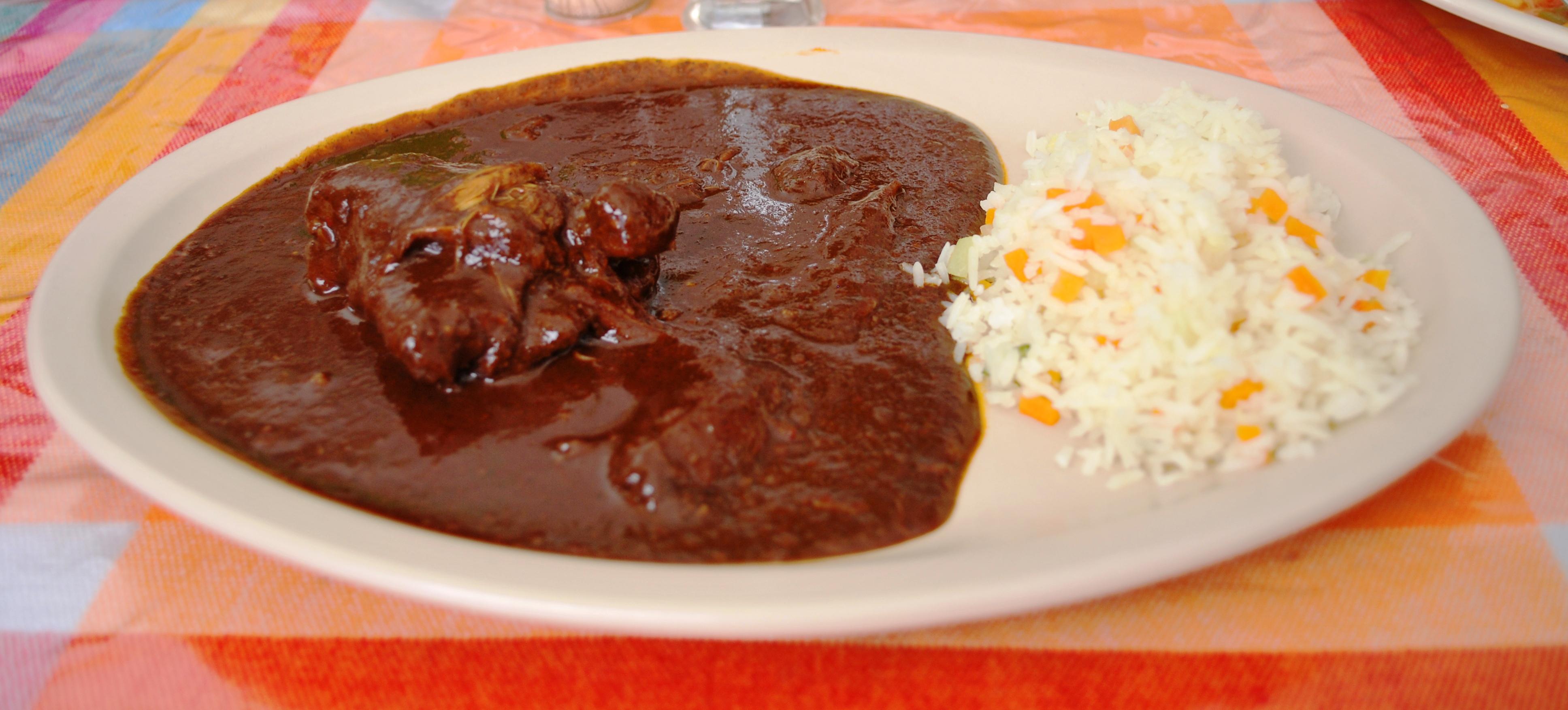 Mole (sauce)