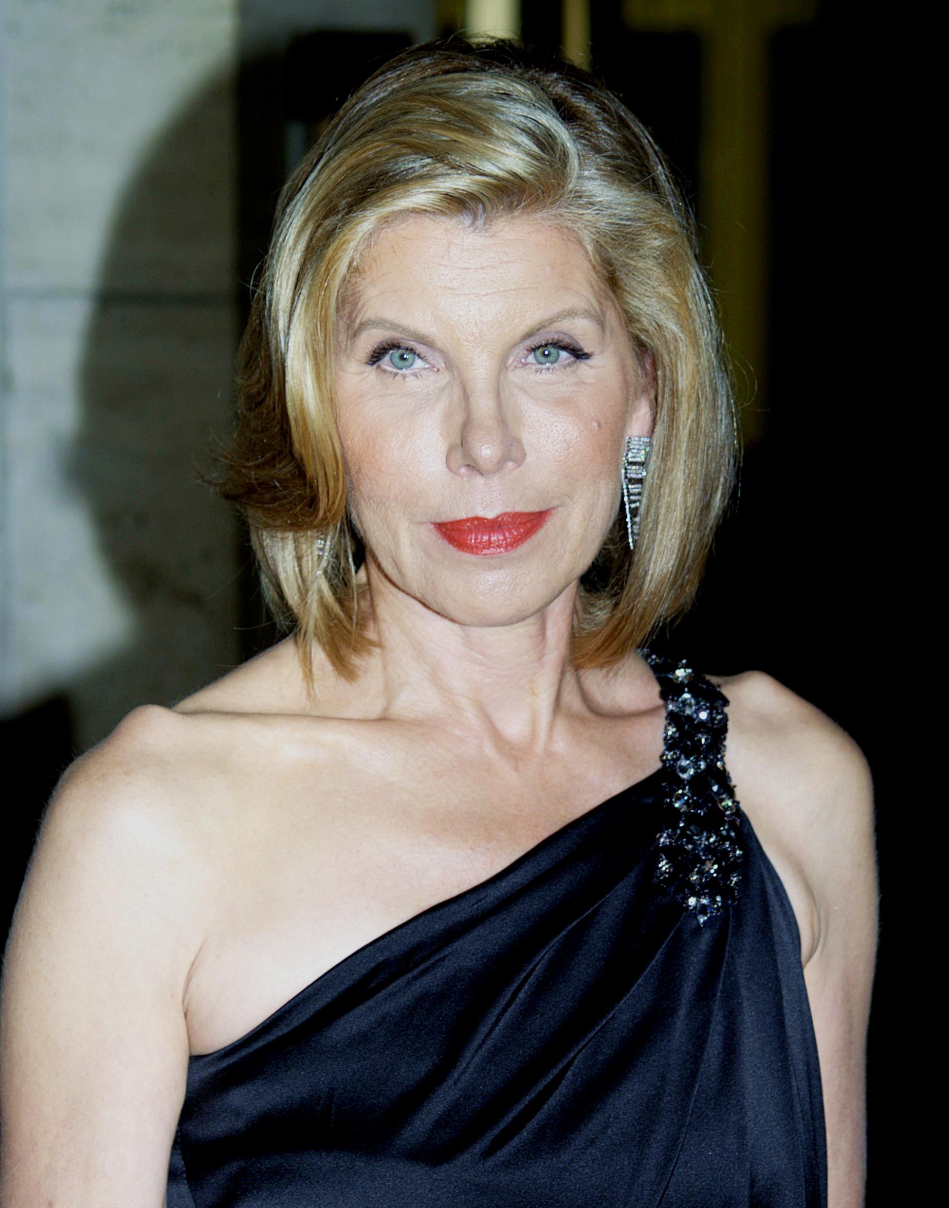 Christine Baranski