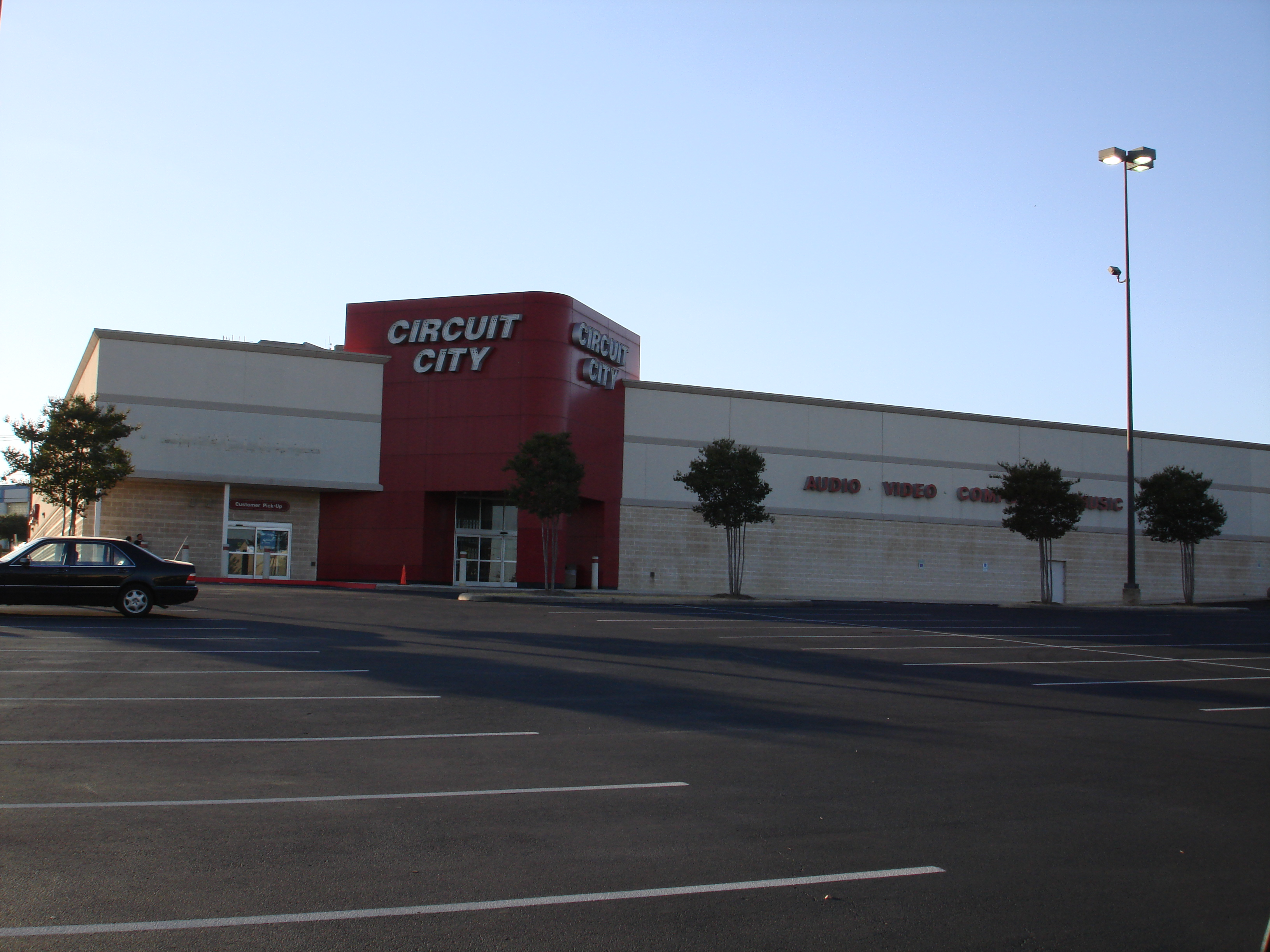 circuit city stores. Black Bedroom Furniture Sets. Home Design Ideas