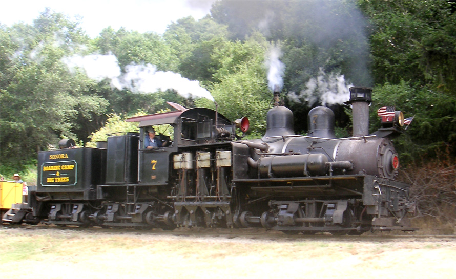 Narrow gauge railroads in the United States